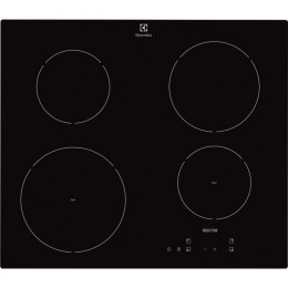 Electrolux EHH6240ISK Induction Hob/Touch control Electrolux Number of burners/cooking zones 4, Black, Display,