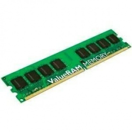 Kingston ValueRAM 8 GB, DDR3, 240-pin DIMM, 1600 MHz, Memory voltage 1.5 V, ECC No, Registered No