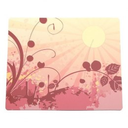 "Logilink Designer Myszpad ""Indian Summer"" Multi, PVC, Mysz Pad, 230 x 195 x 3 mm"