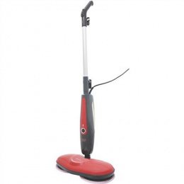 Moneual AME7000 Floor Moping Robot Cleaner, Red, 1300 W,