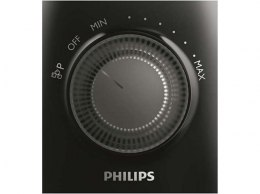 Philips HR2162 Black, Grey, 600 W, Ice crushing