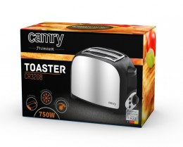 Toaster Camry CR 3208