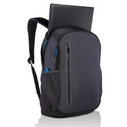 "Plecak do Laptopa Dell 460-BCBC 15-17 "", Grey, Durable fabric, Backpack,"