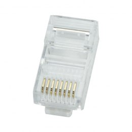 Wtyk RJ45 CAT5 LogiLink MP0002 100szt