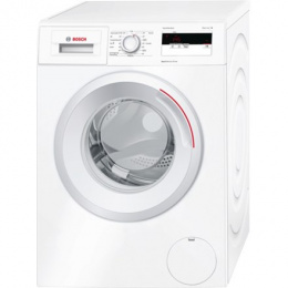 Bosch Pralka WAN280L8SN Front loading, Washing capacity 8 kg, 1400 RPM, Direct drive, A+++, Depth 59.8 cm, Width 55 cm,
