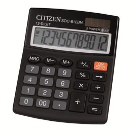 Citizen Calculator SDC 812BN