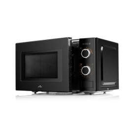 ETA MORELO ETA020990010 20 L, Mechanical, 700 W, Black, Microwave oven, Defrost function