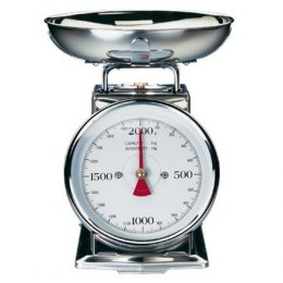 Gastroback 30102 Maximum weight (capacity) 2 kg, Stainless steel