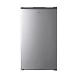 Haier Refrigerator HTTF-406S Free standing, Table Top, Height 89 cm, A+, Fridge net capacity 73 L, Freezer net capacity 9 L, 42