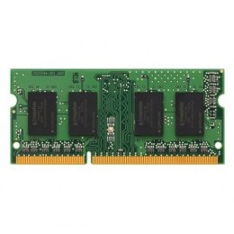 Kingston 8 GB, DDR4, 260-pin SODIMM, 2400 MHz, Memory voltage 1.2 V, ECC No, Registered No