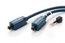 Kabel optyczny Clicktronic 70370 Casual Opto-cable set, 5 m Clicktronic