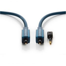 Clicktronic 70365 Casual Opto-cable set, 0.5 m Clicktronic