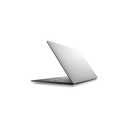 "Dell XPS 15 7590 Silver, 15.6 "", IPS, Touchscreen, UHD, 3840 x 2160, Gloss, Intel Core i7, i7-9750H, 16 GB, DDR4, SSD 1000 GB, N"