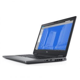 "Dell Precision 7740 17.3 "", IPS, Full HD, 1920 x 1080, Matt, Intel Core i7, i7-9750H, 16 GB, DDR4, SSD 512 GB, Nvidia Quadro RTX"
