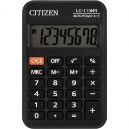 Citizen LC 210NR