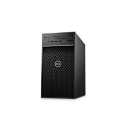 Dell Precision 3630 Workstation, Tower, Intel Core i9, i9-9900, Internal memory 16 GB, DDR4, SSD 512 GB, Nvidia Quadro RTX4000,