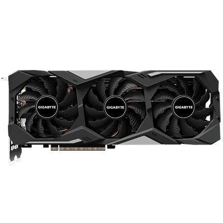 Gigabyte GV-N207SGAMING OC-8GD NVIDIA, 8 GB, GeForce RTX 2070 SUPER, GDDR6, PCI-E 3.0 x 16, Processor frequency 1815 MHz, Memor