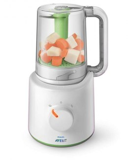 Philips Combined Steamer and Blender Avent SCF870/20