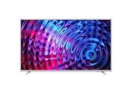 "Telewizor Philips 43PFS5823/12 43"" (108 cm), Smart TV, Full HD Ultra Slim LED, 1920 x 1080 pixels, DVB-T/T2/T2-HD/C/S/S2, Silver"