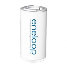 Panasonic eneloop Battery adapter 2 blister C size