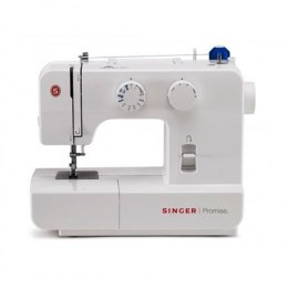 Sewing machine Singer SMC 1409 Biały, Number of stitches 9