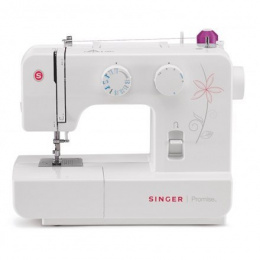 Sewing machine Singer SMC 1412 Biały, Number of stitches 15