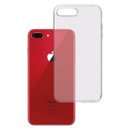 3MK Clear Case Back cover, Apple, iPhone 7 Plus/8 Plus, TPU, Transparent