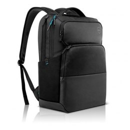 "Plecak do Laptopa Dell Pro Backpack Fits up to size 17 "", Black, Notebook carrying backpack"