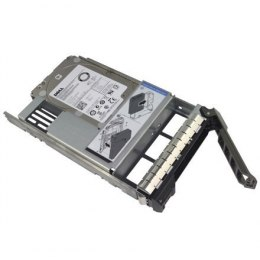 "Dell Server HDD 2.5"" 600GB 10000 RPM, 600 GB, Hot-swap, Hard drive, in 3.5"" HYBRID carrier, SAS, 12 Gbit/s, (PowerEdge 14G R240,"