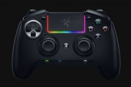 Razer Wireless and Wired Gaming Controller, Raiju Ultimate 2019
