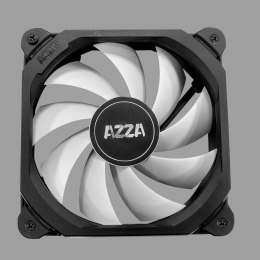 AZZA Prisma Digital RGB Square fan 140mm
