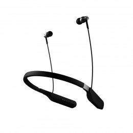 Audio Technica Headphones with Pure Digital Drive ATH-DSR5BT In-ear, Wireless, Microphone, Black, Wireless