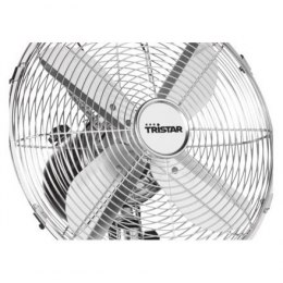 Tristar Ventilator VE-5953 Oscillation, Diameter 30 cm, Metalic, 35 W, Number of speeds 3