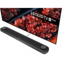 "LG OLED65W9PLA 65"" (165 cm), Smart TV, 3D, Ultra HD OLED TV, 3840 x 2160, Wi-Fi, DVB-T/T2/C/S/S2, Black"