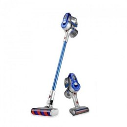 Jimmy Vacuum Cleaner JV83 450 W, Handstick, 60 min, 0.5 L, 82 dB, Blue, Li-ion, Warranty 24 month(s)