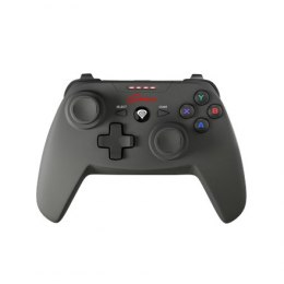 GENESIS PV58 Gamepad for PS3/PC, Black, Wireless