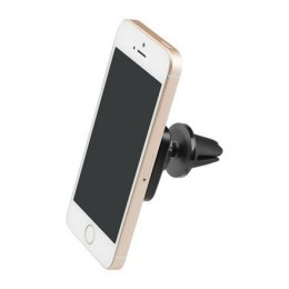 Acme PM1101 Black, Adjustable, 360 °, Magnetic air vent smartphone car mount