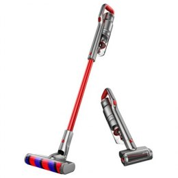 Jimmy Vacuum Cleaner JV65 500 W, Handstick, 70 min, 0.5 L, 80 dB, Red, Li-ion, Warranty 24 month(s)