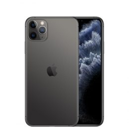 "Apple iPhone 11 Pro Space Grey, 5.8 "", XDR OLED, 1125 x 2436 pixels, Hexa-core, Internal RAM 4 GB, 64 GB, Single SIM, Nano-SIM a"