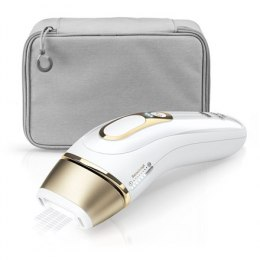 Braun Epilator PL5014 IPL Number of speeds 3 comfort modes Normal, gentle or extra gentle setting. Gentle and extra gentle sett