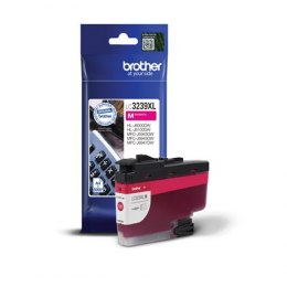 Brother High-yield Ink Cartridge LC3239XLM Ink, Magenta