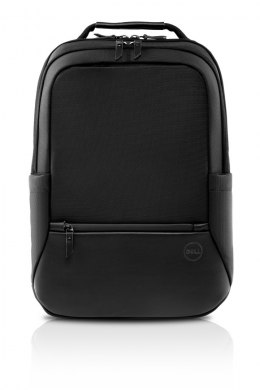 "Plecak do Laptopa Dell Premier Fits up to size 15 "", Black, Backpack"