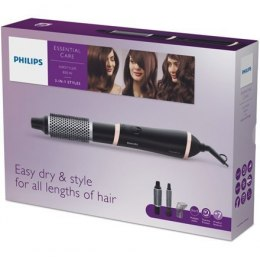 Airstyler Philips HP8661 Barrel diameter 22-38 mm, Number of heating levels 3, 800 W, Black