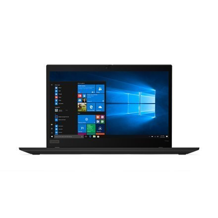 "Lenovo ThinkPad T14s (Gen 1) Black, 14.0 "", IPS, Full HD, 1920 x 1080, Matt, Intel Core i5, i5-10210U, 16 GB, SSD 256 GB, Intel"