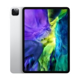 "Apple IPad Pro 2020 Wi-Fi+Cellular 11 "", Silver, Liquid Retina display, 2388 x 1668, A12Z Bionic chip with 64-bit architecture;"