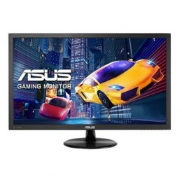 "Asus Gaming VP278QG 27 "", TN, FHD, 1920 x 1080 pixels, 16:9, 1 ms, 300 cd/m², Black"