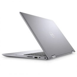 "Dell Inspiron 14 5406 2in1 Gray, 14.0 "", WVA, Touchscreen, Full HD, 1920 x 1080, Glossy, Intel Core i3, i3-1115G4, 4 GB, DDR4, S"