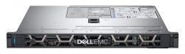"Dell PowerEdge R340 Rack (1U), Intel Xeon, E-2234, 3.6 GHz, 8 MB, 8T, 4C, UDIMM DDR4, 2666 MHz, No RAM, No HDD, Up to 4 x 3.5"","