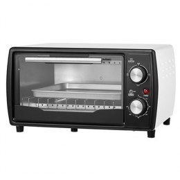 Camry Oven CR 6016 Table top, Black/ silver, Manual, Mechanical, Integrated timer