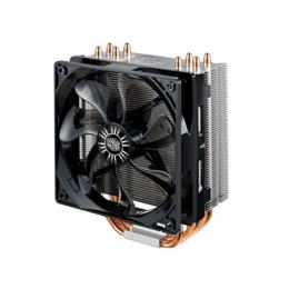 Cooler Master Hyper 212 EVO Universal cooler, 4 x Ø6mm heat-pipes, Intel 775/115x/1366/2011 and AMD AM x/FM x, 120mm PWM fan Coo